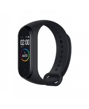 Fitness náramok Xiaomi Mi Band 4 Black
