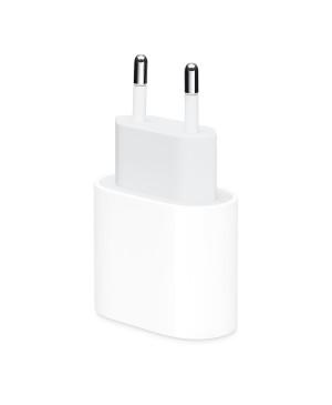 Apple 20W USB-C Power Adapter biely