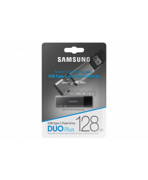 USB kľúč 128GB Samsung 3.1 DUO Plus