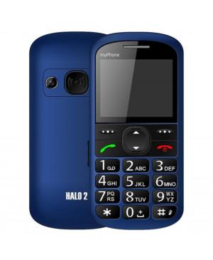 myPhone Halo 2, Blue - SK distribúcia