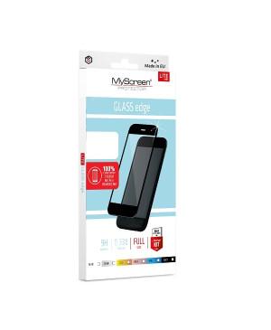 Tvrdené sklo na Huawei P20 My Screen Lite Edge čierne