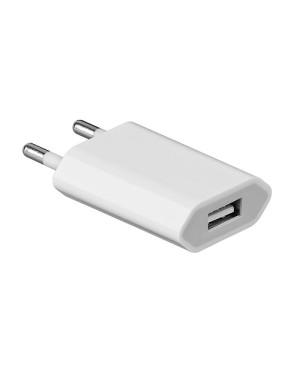 Nabíjačka pre Apple A1400 biela
