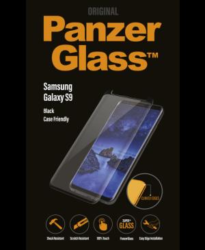 PanzerGlass Case Friendly pre Huawei P40 Lite čierne