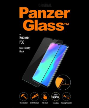 PanzerGlass Friendly pre Samsung Galaxy A71 čierne