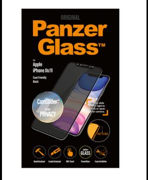 PanzerGlass pre Samsung Galaxy S10 čierne