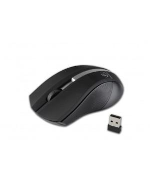 PC bezdrôtová myš Rebeltec Galaxy čierna