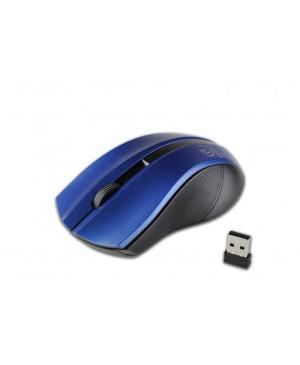 PC bezdrôtová myš Rebeltec Galaxy modrá