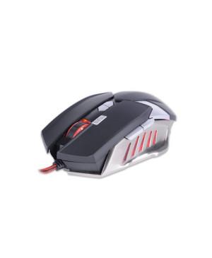 PC herná myš Rebeltec Destroyer čierna