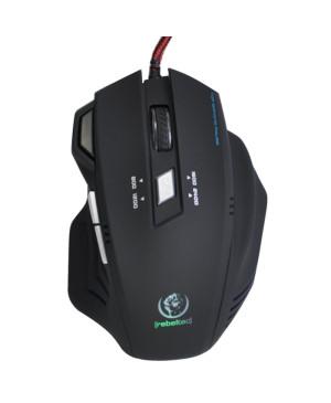 PC herná myš Rebeltec Punisher 2