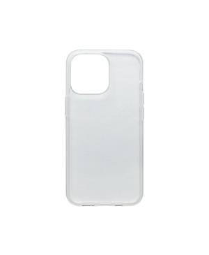 Silikónové puzdro na Apple iPhone 13 Pro 1.2 mm transparentné