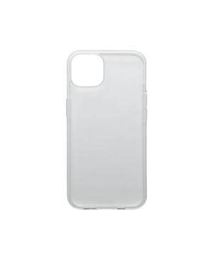 Silikónové puzdro na Apple iPhone 13 Pro Max 1.2 mm transparentné