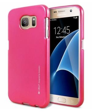 Silikónové puzdro na Samsung Galaxy A20e a202 Mercury i-Jelly ružové