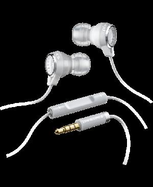 Bluetooth slúchadlá Plantronics Backbeat 216 biele