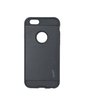Plastové puzdro Beeyo Armor pre Samsung Galaxy S9 čierne