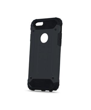 Plastové puzdro Defender II pre Samsung Galaxy M20 čierne