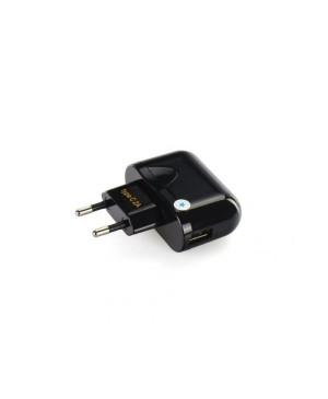 Sieťová nabíjačka UNIVERSAL 2A s mirco USB typ-C socket - NEW BLUE STAR