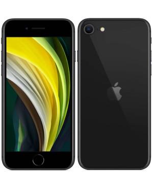Používaný Apple iPhone SE 2020 64 GB Black - Trieda B