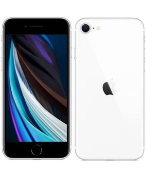 Používaný Apple iPhone SE (2020) 64GB White - Trieda B
