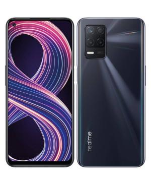 Realme 8 5G, 6/128GB, Dual SIM, Black - SK distribúcia