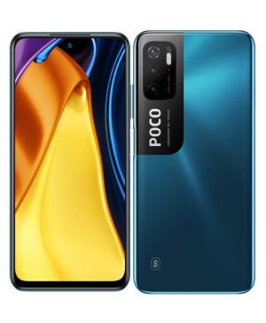 Xiaomi POCO M3 Pro 5G, 4/64 GB, Dual SIM, Blue - SK distribúcia