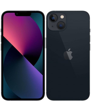 Apple iPhone 13 mini, 128 GB, Midnight - SK distribúcia