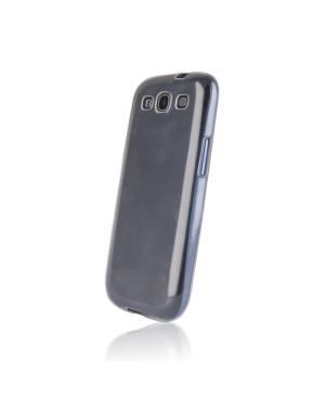 Puzdro Ultra Slim 0,5mm TPU pre iPhone 5/5s/SE transparentné