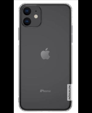 Nillkin Nature TPU Puzdro pre Apple iPhone 11 transparentné
