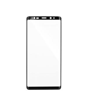 Tvrdené sklo - Samsung Galaxy Note 8 Full Face - čierne
