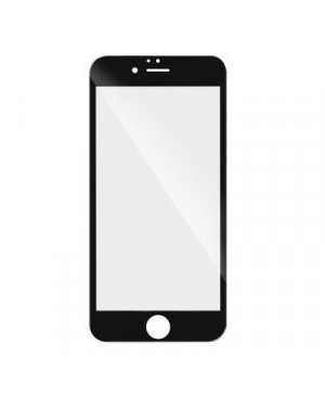 Tvrdené sklo 5D Full Glue pre Apple iPhone X/XS čierne