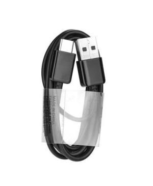 Originál USB kábel pre  SAMSUNG EP-DG950CBE (Galaxy S8/A3 2017/A5 2017) micro USB typ C bulk