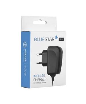 Sieťová nabíjačka micro USB Univerzálna 1000 mAh New Blue Star
