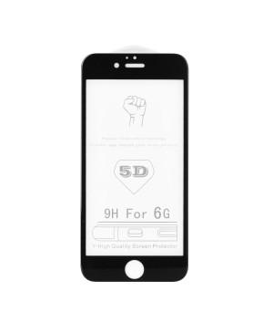 Tvrdené sklo 5D Roar Glass pre Samsung Galaxy A51 čierne