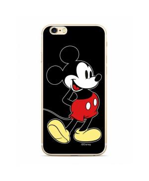Silikónové puzdro na Xiaomi Redmi Note 9s/Note 9 Pro Original Licence Mickey Mouse 027