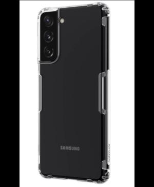 Puzdro Nillkin na Samsung Galaxy S21 5G Nature transparentné