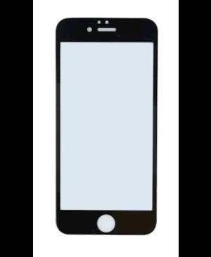 Tvrdené sklo pre iPhone XR/iPhone 11 10D čierne