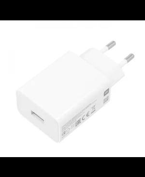 Adaptér Xiaomi MDY-11-EZ fast charge 33W biely - bulk