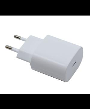 Sieťová nabíjačka Samsung USB-CEP-TA800EWE biela (Bulk)