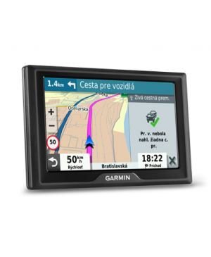Navigácia Garmin Drive 52 MT-S EU (45 krajín)