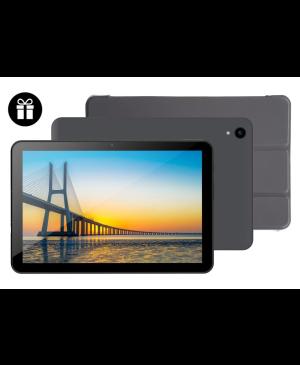 Tablet iGET SMART L205 4G sivý + puzdro
