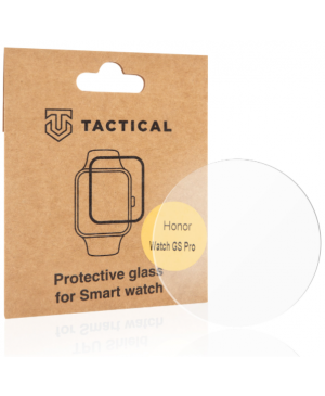 Ochranné sklo na Honor Watch GS Pro Tactical Shield