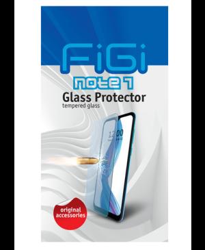 Tvrdené sklo na FiGi Note 1 transparentné