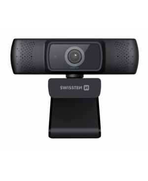 Swissten Webcamera FullHD 1080P