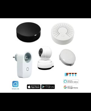 iQtech SmartLife domovník štartovací set