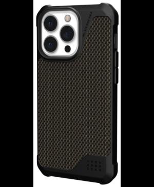 Odolné puzdro na Apple iPhone 13 UAG Urban Armor Gear case Metropolis LT zelené