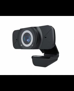 Webová kamera ECM-CDV126C 1080p (1920*1080p)/30fps čierna
