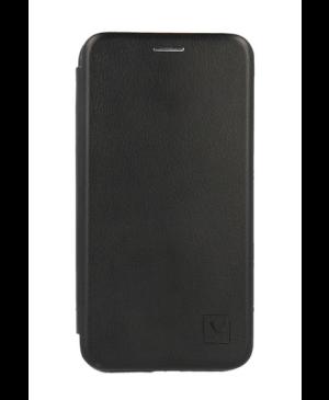 Diárové puzdra na Xiaomi Redmi 9C Vennus Elegance čierne