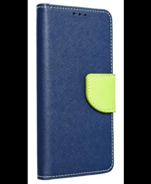 Diárové puzdro na Samsung Galaxy A51/A51 5G Fancy modro-zelené
