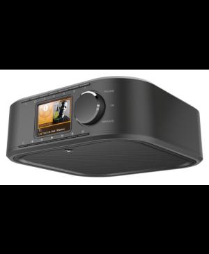 Internetové rádio Hama DIR355BT, DAB+/Bluetooth/App, čierne