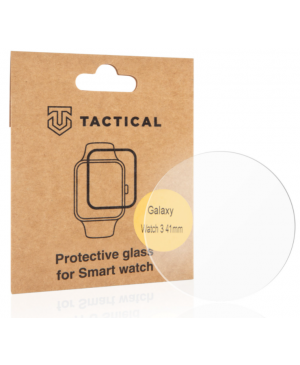 Tvrdené sklo na Samsung Galaxy Watch 3 41mm Tactical Shield