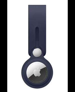 Slučka pre Apple AirTag modrá